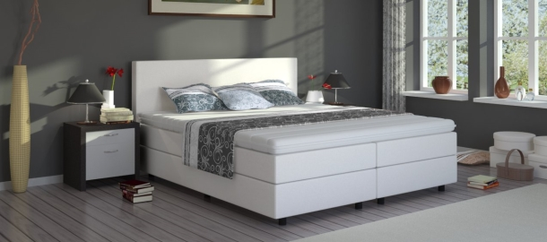unsere boxspringbetten testsieger. Black Bedroom Furniture Sets. Home Design Ideas