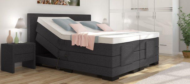 boxspringbett stiftung warentest elektrobetten boxspringbetten. Black Bedroom Furniture Sets. Home Design Ideas